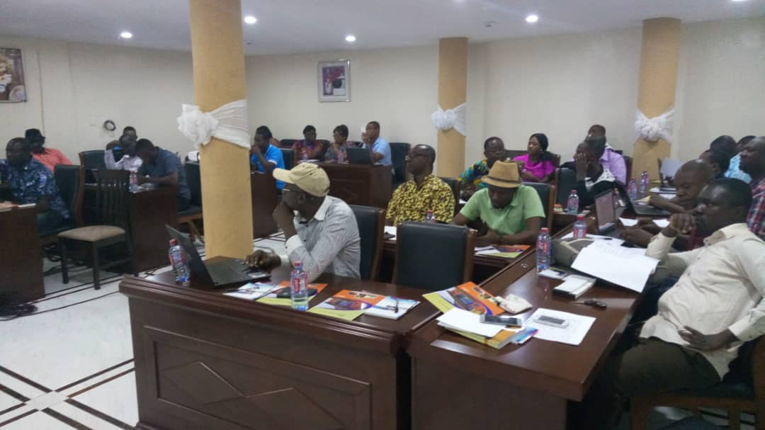 Competency-Based Training Resumes in KsTU