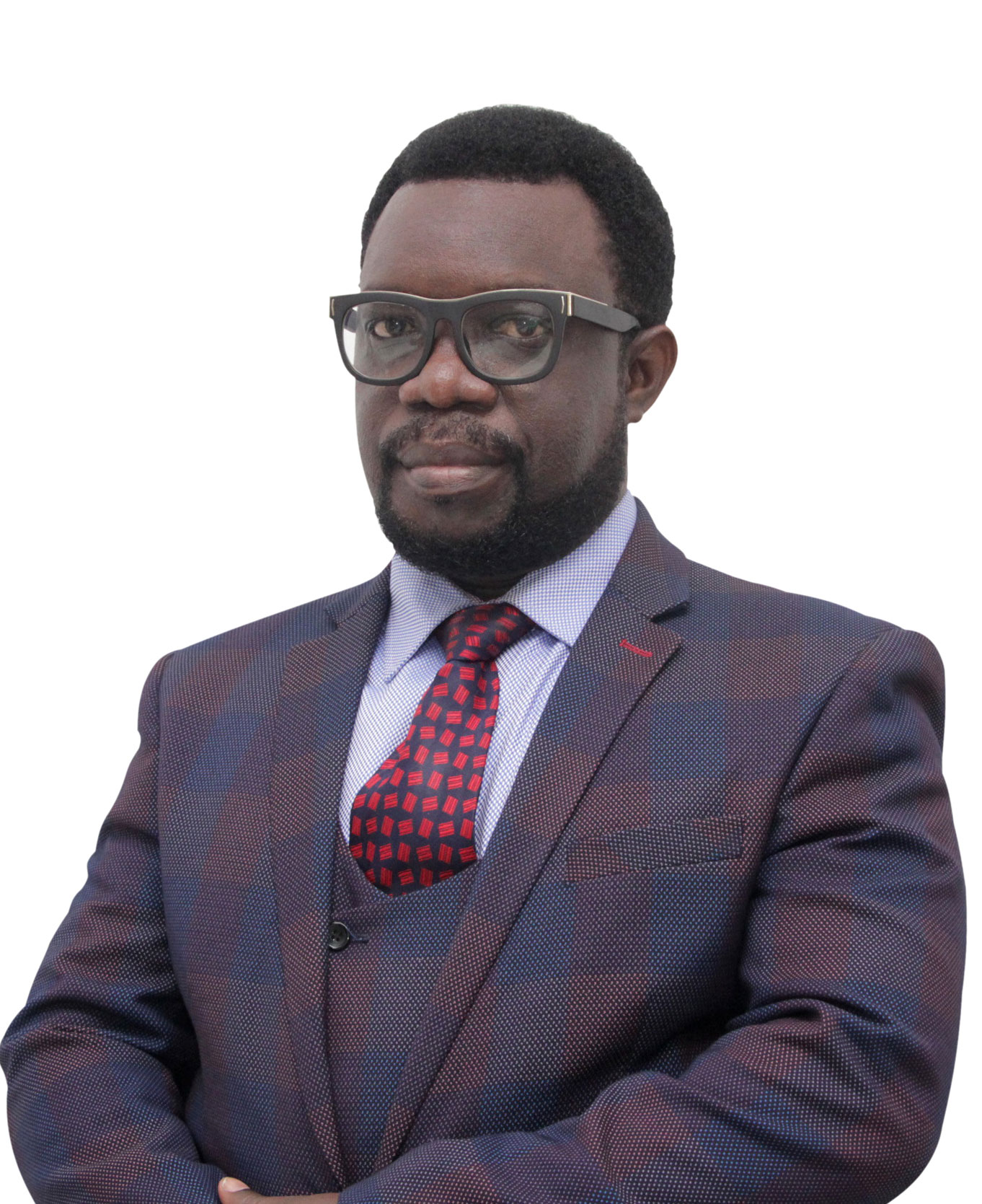 Engr. Prof. Mike Agbesi Acheampong