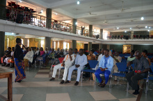 KsTU organizes Training Programme for Hairdressers And Dressmakers/Tailors