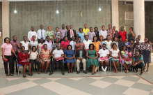 Kumasi Technical University further Enhances Professional Standards of its Administrators
