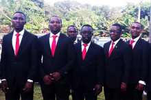 KsTU Engineering Lecturers Inducted into the Institution of Engineering and Technology (IET), Ghana