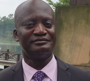 Dr. Alfred A. Sarbah